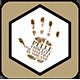 Icona prodotti certificati fatti con conciata al vegetale