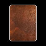 colore campione pelle anticato a mano