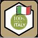 Icona dei prodotti 100% made in italy