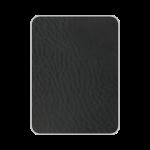 colore campione pelle nero